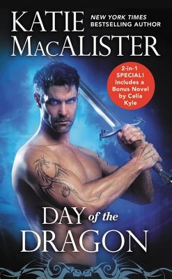 Day of the Dragon: Two full books for the price of one (Dragon Hunter #2) Cover Image