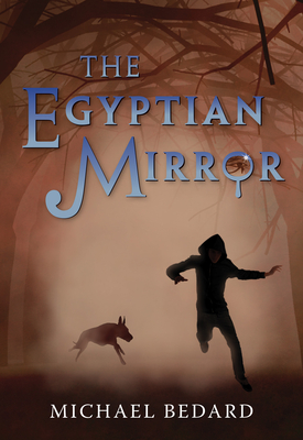 The Egyptian Mirror Cover Image
