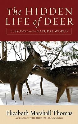 The Hidden Life of Deer Cover