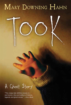 Took: A Ghost Story Cover Image
