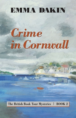 Cover for Crime in Cornwall