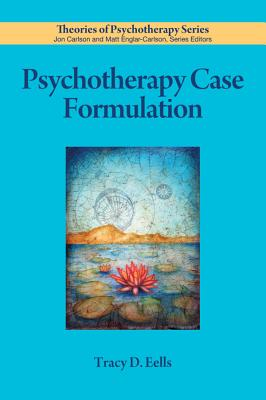 Psychotherapy Case Formulation (Theories of Psychotherapy Series(r)) Cover Image