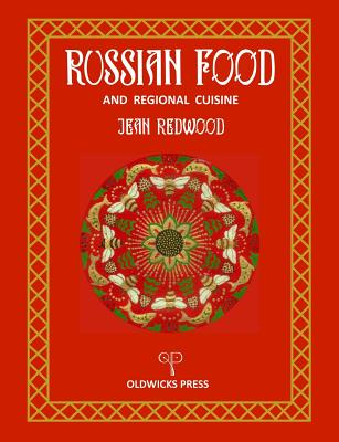 Russian Food and Regional Cuisine Cover Image