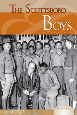 Scottsboro Boys (Essential Events Set 8) Cover Image