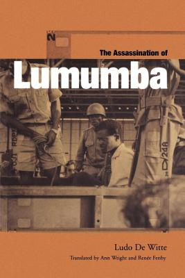 Cover for The Assassination of Lumumba