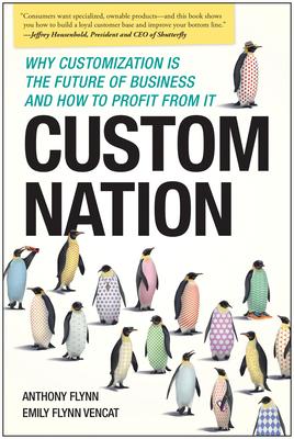 Custom Nation Cover