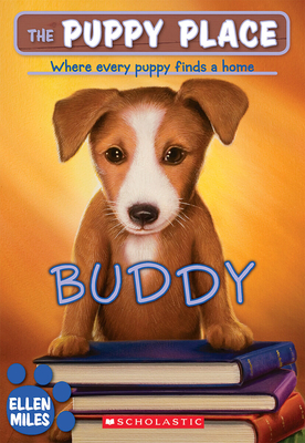 Buddy (The Puppy Place #5) Cover Image