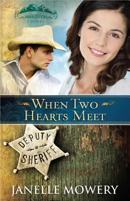 When Two Hearts Meet Cover