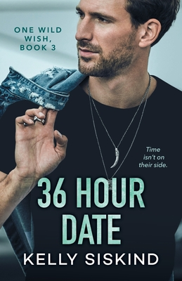 Cover for 36 Hour Date
