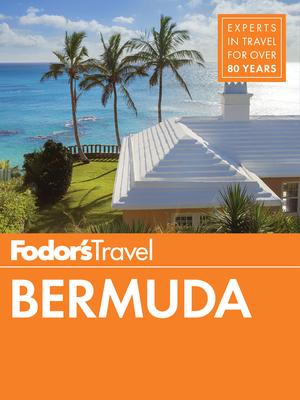 Fodor's Bermuda (Travel Guide #34) Cover Image