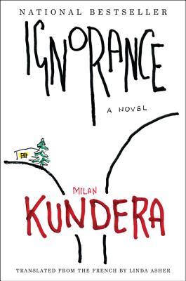 Ignorance Cover