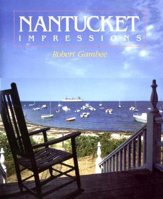 Nantucket Impressions Cover Image