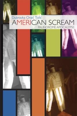 Cover for American Scream