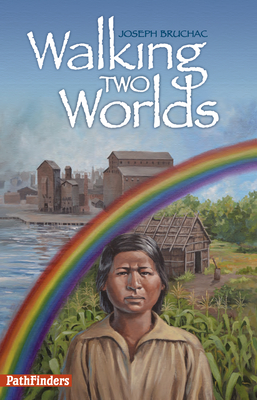Walking Two Worlds (Pathfinders) Cover Image