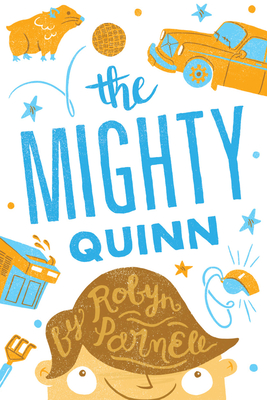 The Mighty Quinn Cover