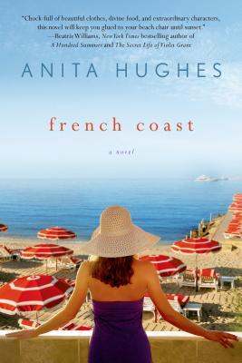 French Coast: A Novel Cover Image