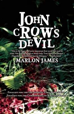 John Crow's Devil Cover