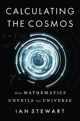 Cover for Calculating the Cosmos
