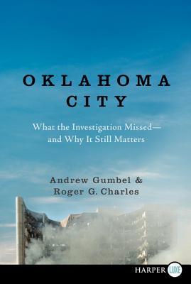 Oklahoma City LP Cover
