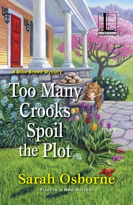 Too Many Crooks Spoil the Plot Cover Image