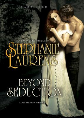 Beyond Seduction: A Bastion Club Novel Cover Image