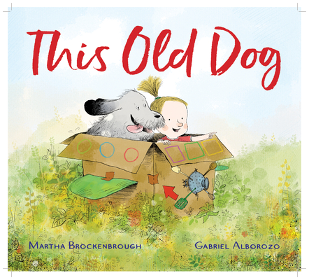 Cover for This Old Dog