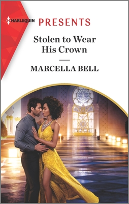 Stolen to Wear His Crown (Queen's Guard #1) Cover Image