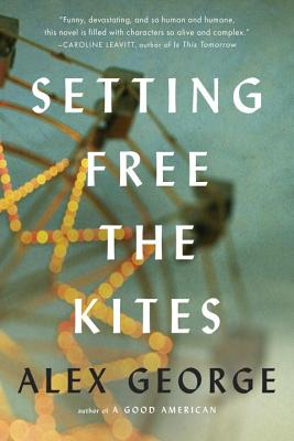 Setting Free the Kites Cover