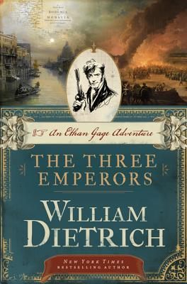 The Three Emperors Cover