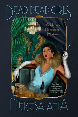 Dead Dead Girls (A Harlem Renaissance Mystery #1) Cover Image
