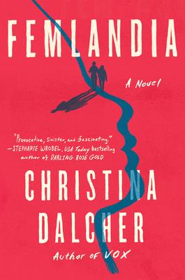 Cover for Femlandia