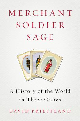Merchant, Soldier, Sage Cover