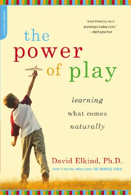 The Power of Play Cover