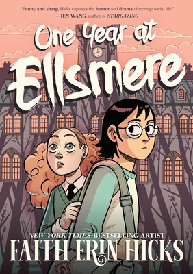 One Year at Ellsmere Cover Image