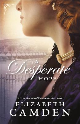 A Desperate Hope Cover Image
