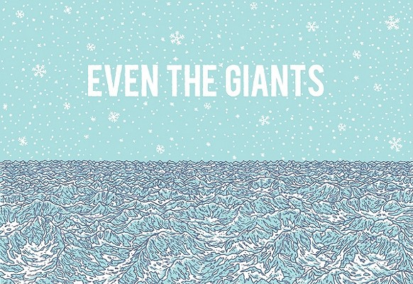 Even the Giants Cover