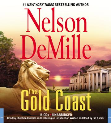 Cover for The Gold Coast