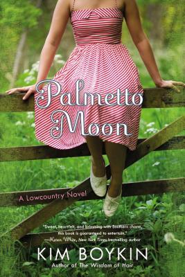 Palmetto Moon Cover