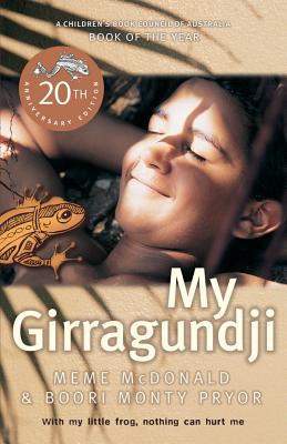 My Girragundji Cover Image