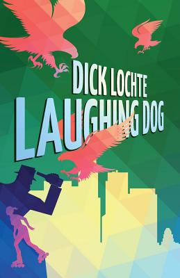 Laughing Dog Cover Image