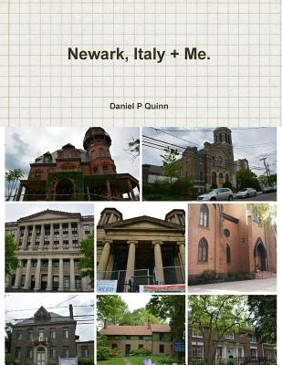 Newark, Italy + Me. Cover Image