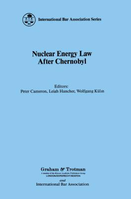 Perspectives on Nuclear Accident in Western Europe (Better Business Series) Cover Image