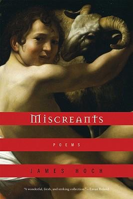 Miscreants Cover