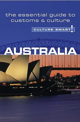 Culture Smart! Australia Cover