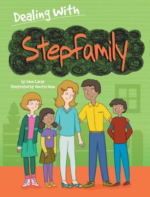 Stepfamily Cover Image