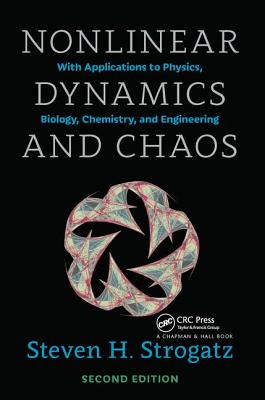Cover for Nonlinear Dynamics and Chaos