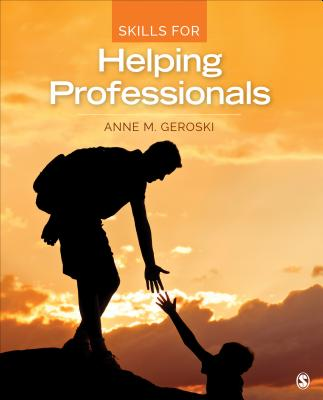 Skills for Helping Professionals Cover Image