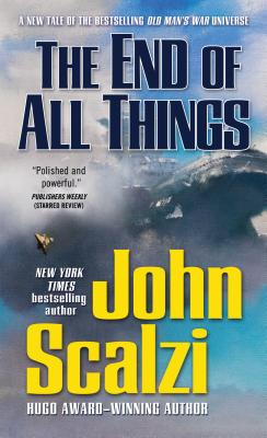The End of All Things Cover Image