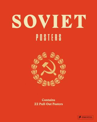 Soviet Posters: Pull-Out Edition Cover Image