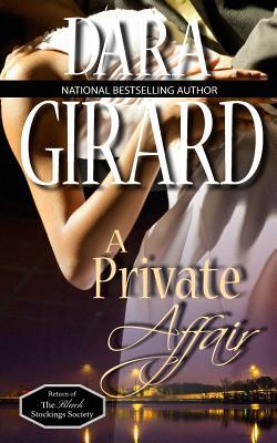 A Private Affair Cover